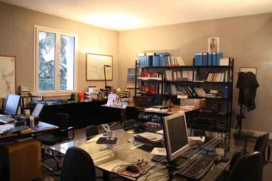 Il laboratorio di Archeologia Fenicio-Punica